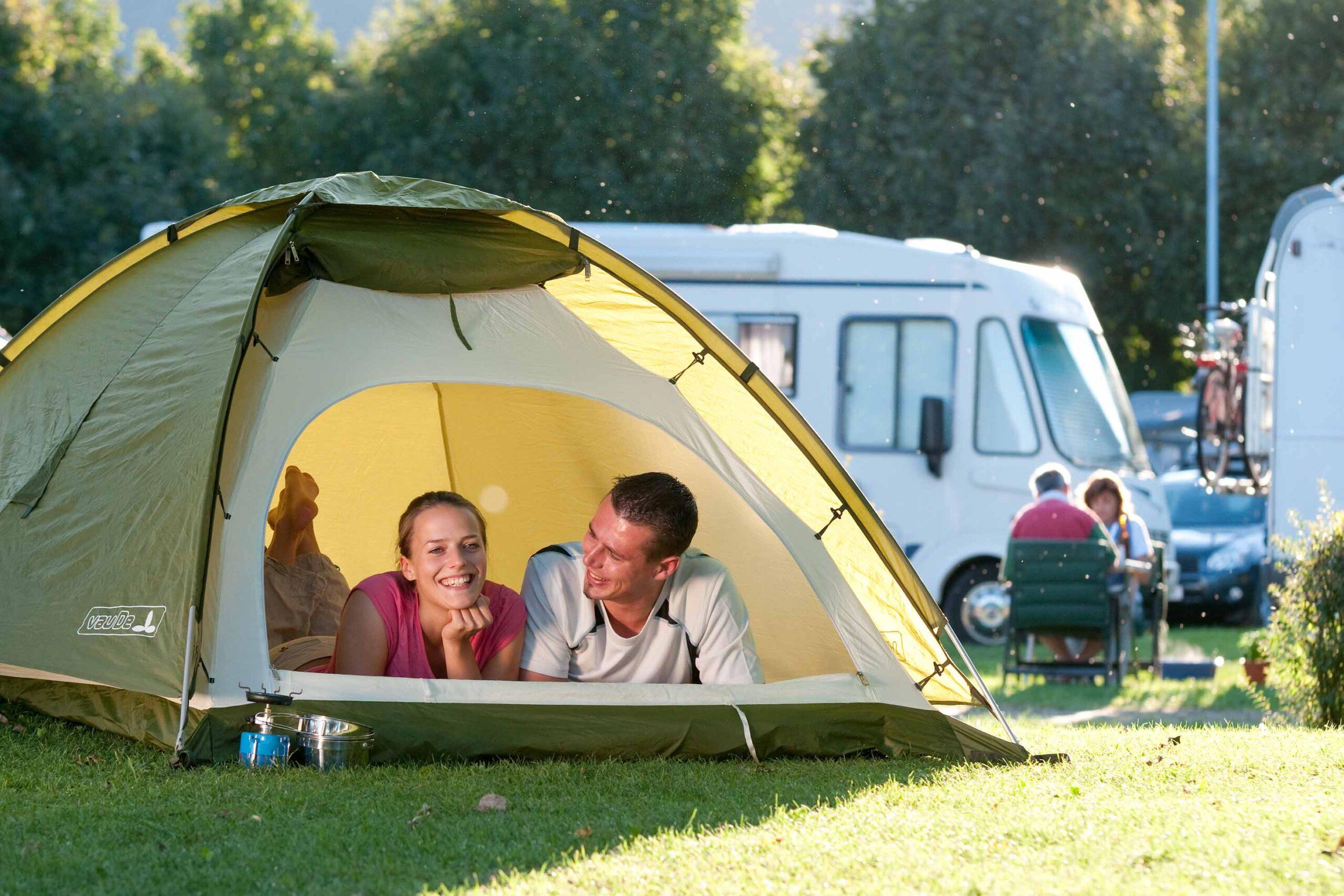 Gadget utili e divertenti per il campeggio