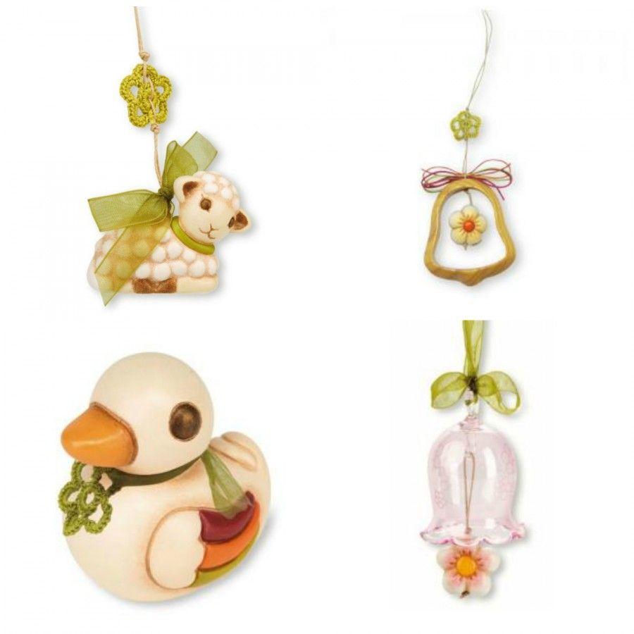 Decorazioni di pasqua piccoli oggetti speciali per le for Sito per regalare oggetti
