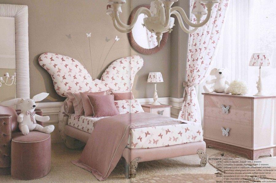 12 consigli per una camera da letto pi confortevole for Camera x bambini