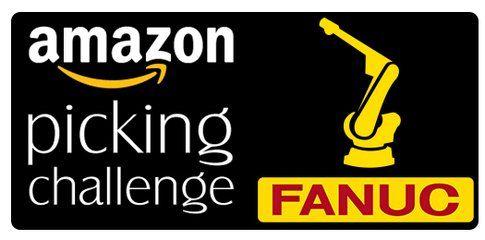 Amazon Picking Challenge - Fonte: fanucam
