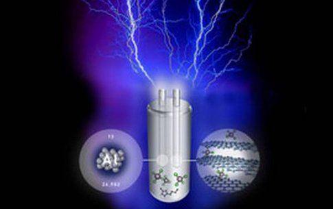 Batterie che si ricaricano in un minuto - Fonte: Ansa
