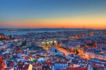 Mini City Guide: Lisbona