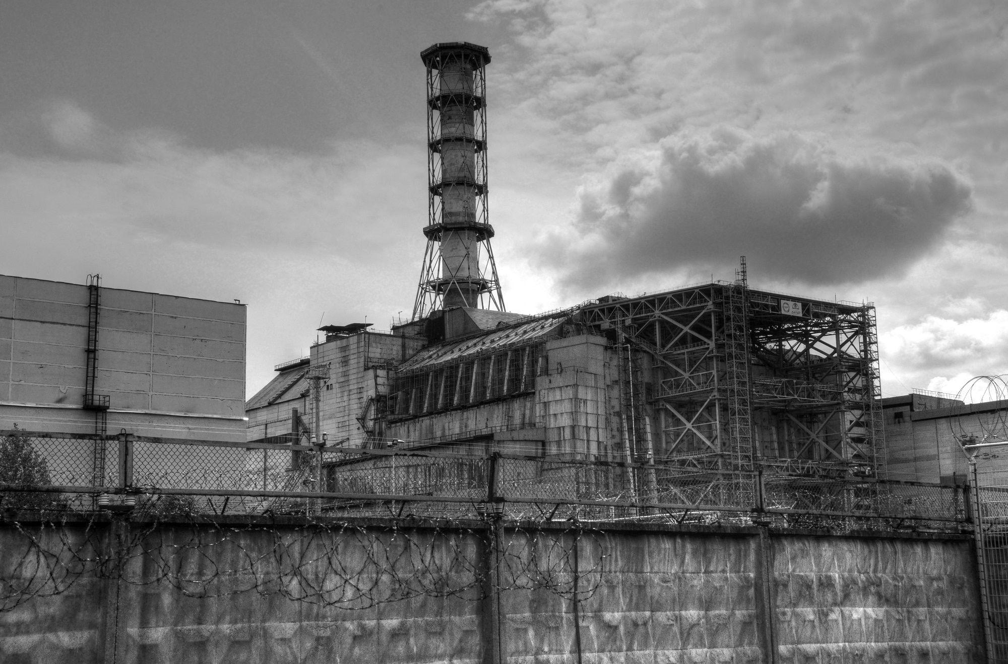 """Chernobyl e il """"turismo nucleare"""""""