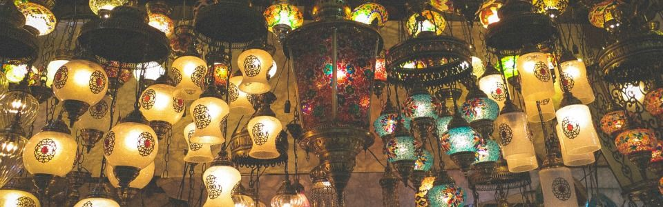 Mini City Guide: Istanbul