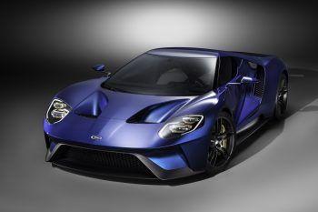 Ford porta il suo design al Salone del Mobile 2015
