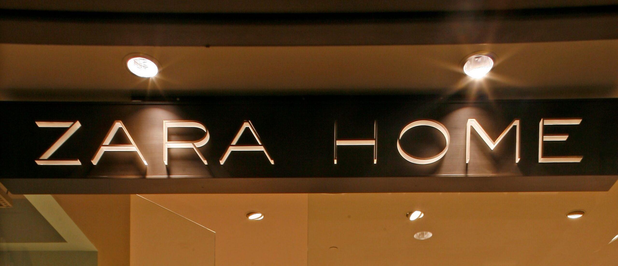Zara Home ha aperto a Milano lo store più grande del mondo
