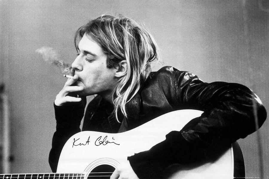 Le canzoni più belle di Kurt Cobain