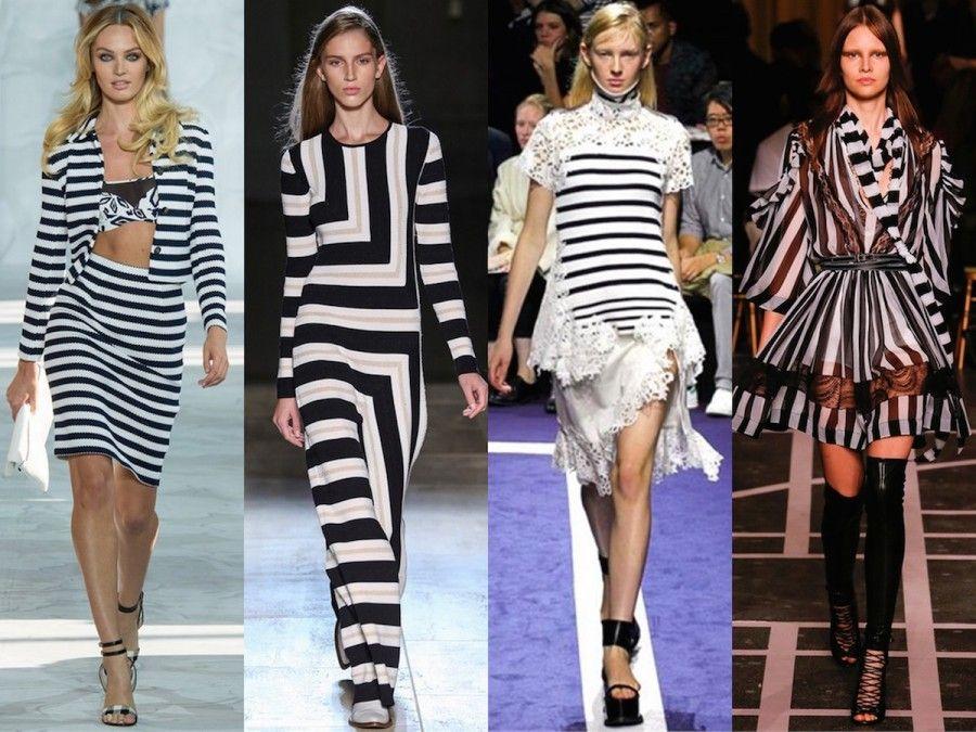 Black & White un classico che non passa mai di moda
