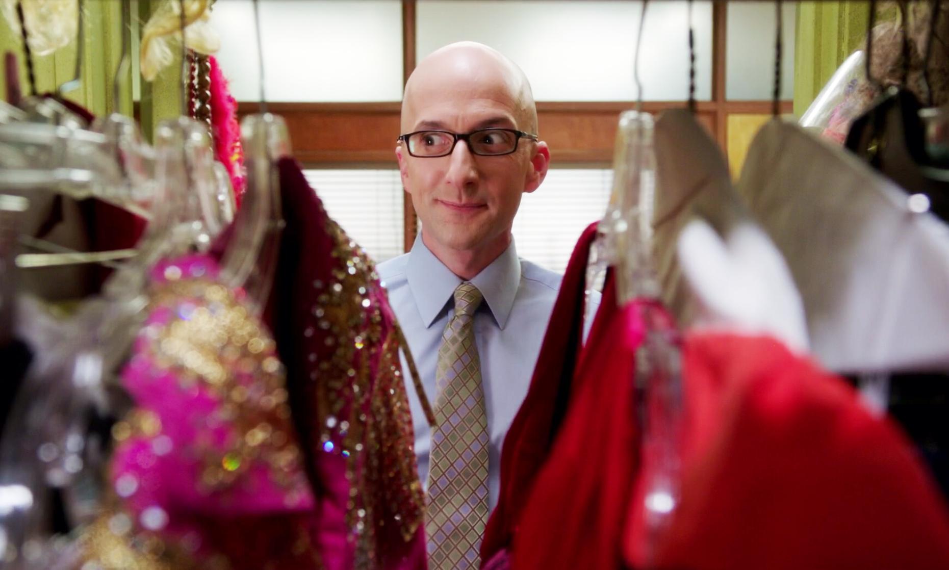 Dove finiscono gli abiti indossati dai nostri personaggi tv preferiti?