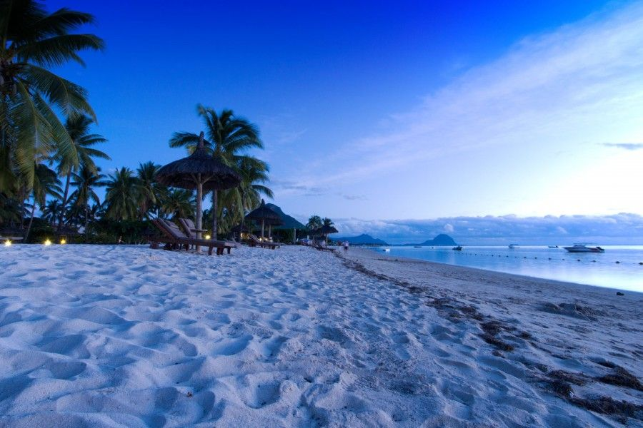Mauritius siti di incontri