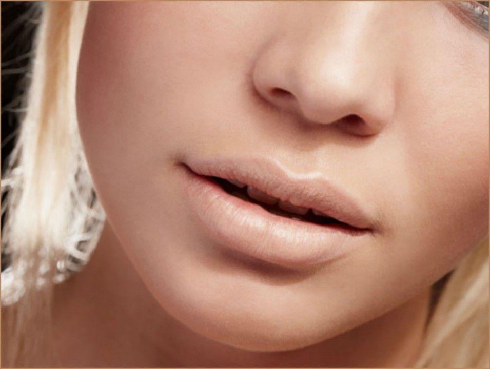 Lips-nude