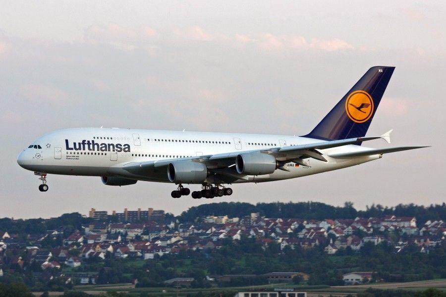 Le compagnie aeree più sicure del mondo