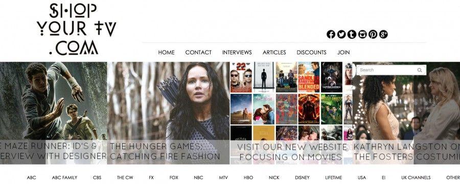ShopYourTV-screenshot