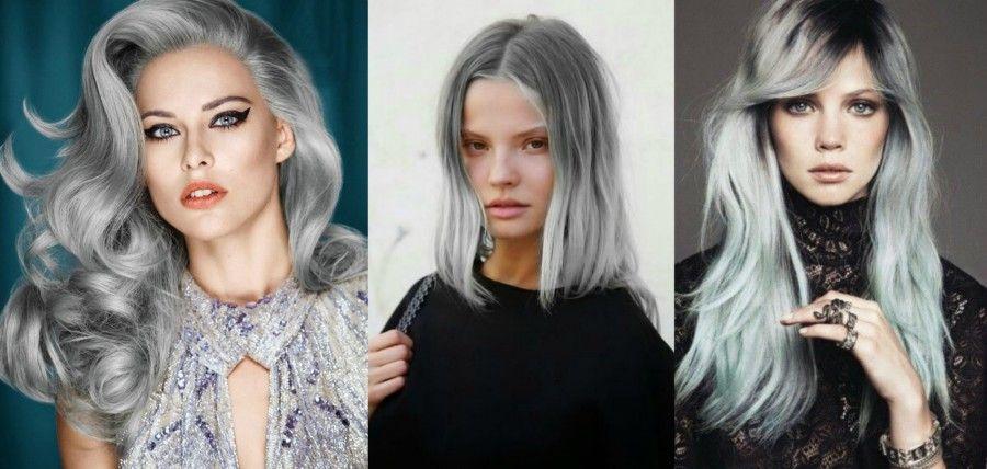 Silver-Hair