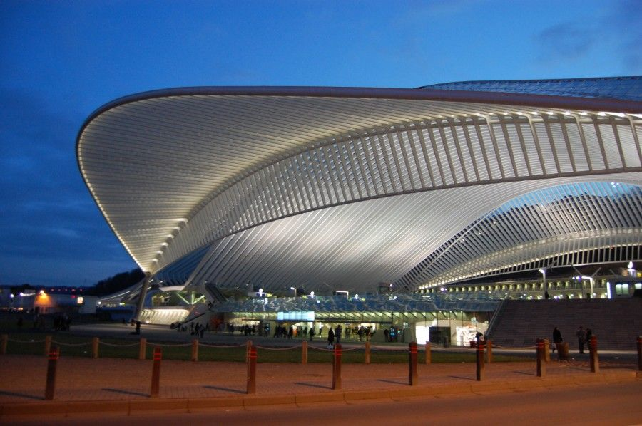 View_on_liege-Guillemins_station