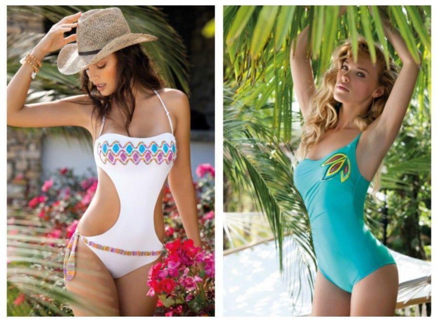 Costumi Da Bagno Bikini 2014 : Tutti i costumi per lestate 2015 bigodino