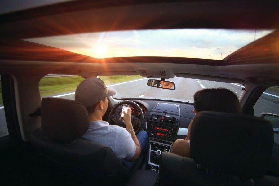 e-Call, il salvavita per automobilisti