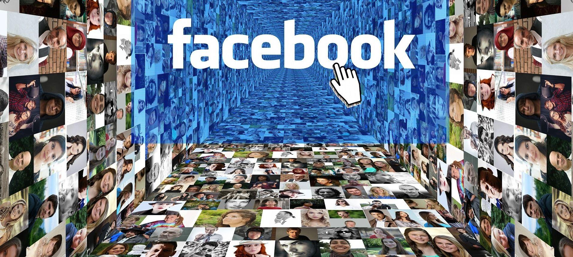 Facebook segue anche i non iscritti