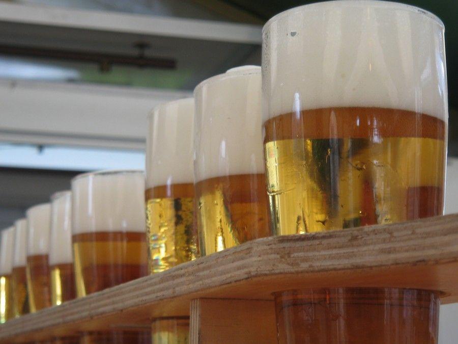 Birra Pils