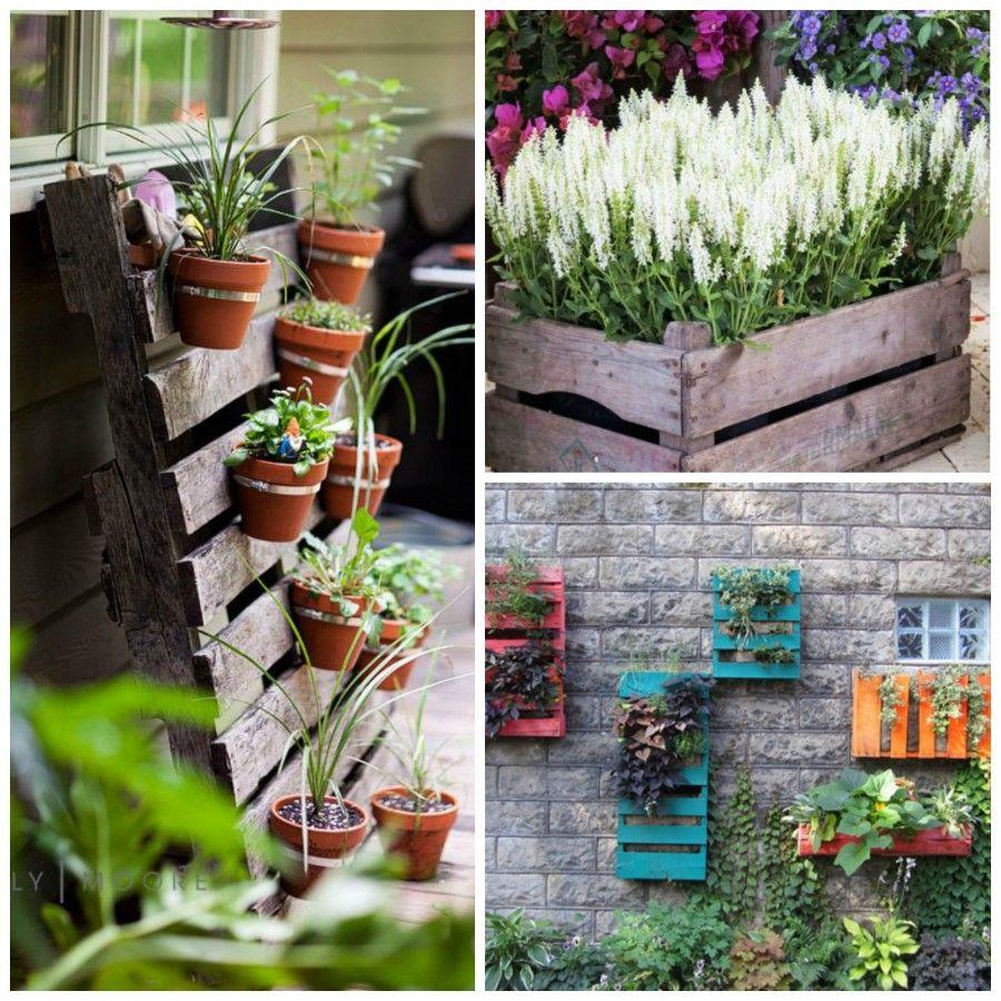 Fioriere da balcone come valorizzare piante e fiori in - Giare da giardino ...