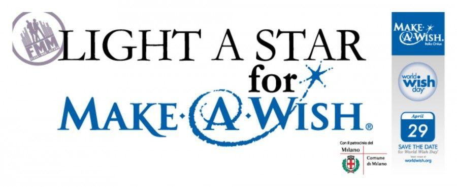 """""""LIGHT A STAR FOR MAKE-A-WISH"""" FLASHMOB!"""