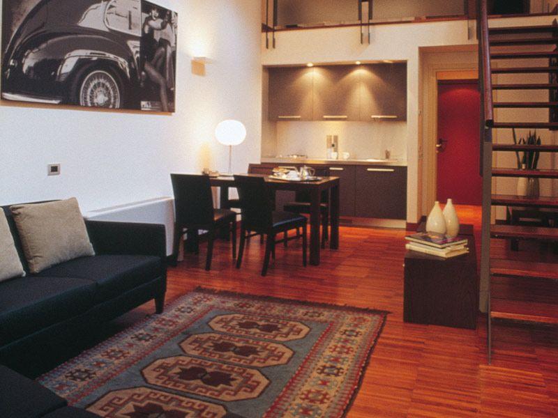 Salone del mobile 2015 gli hotel di design dove for Design hotel book 2015