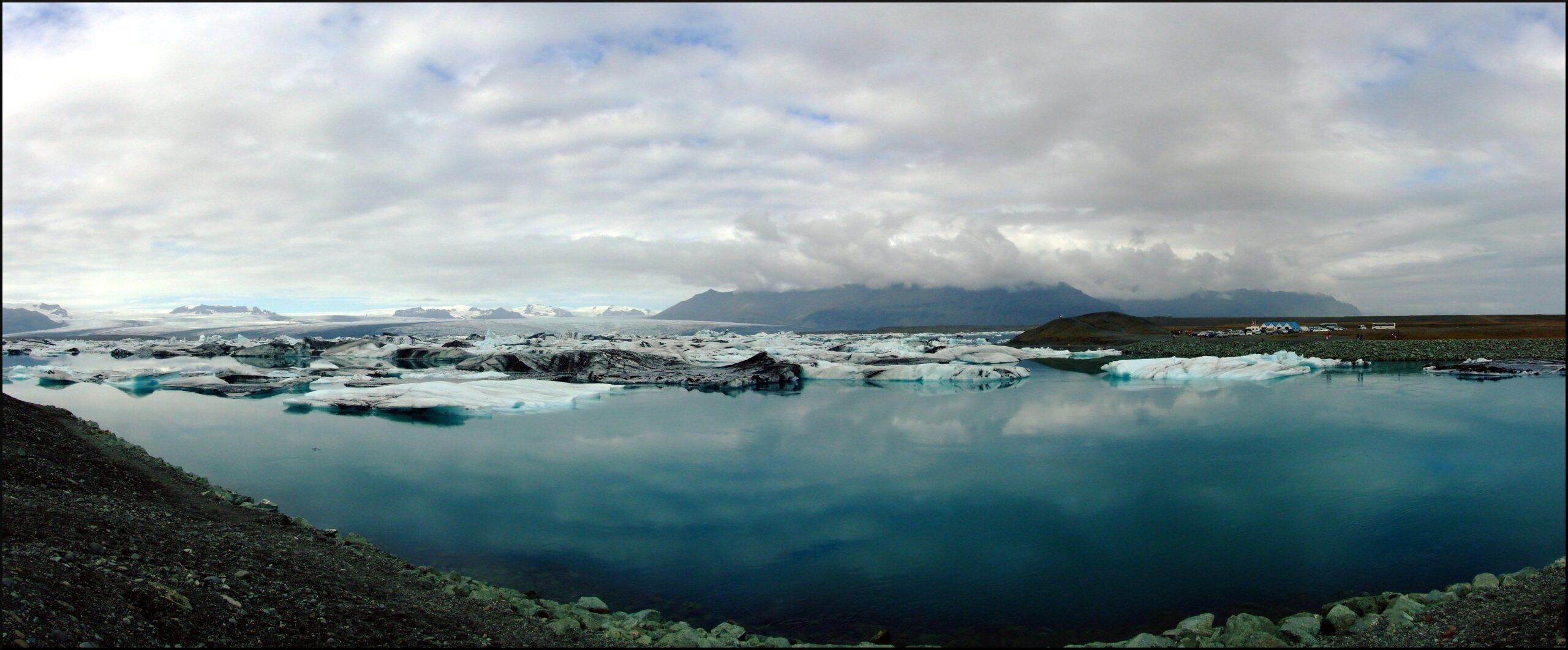 Islanda: un viaggio nelle vasche termali naturali