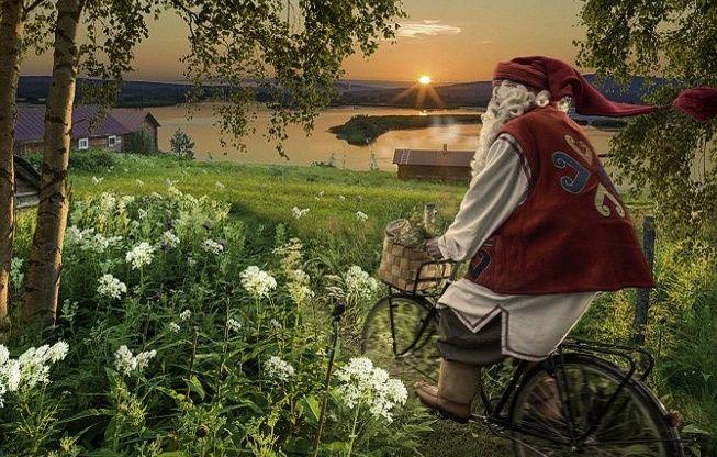lapponia-finlandese-babbo-natale