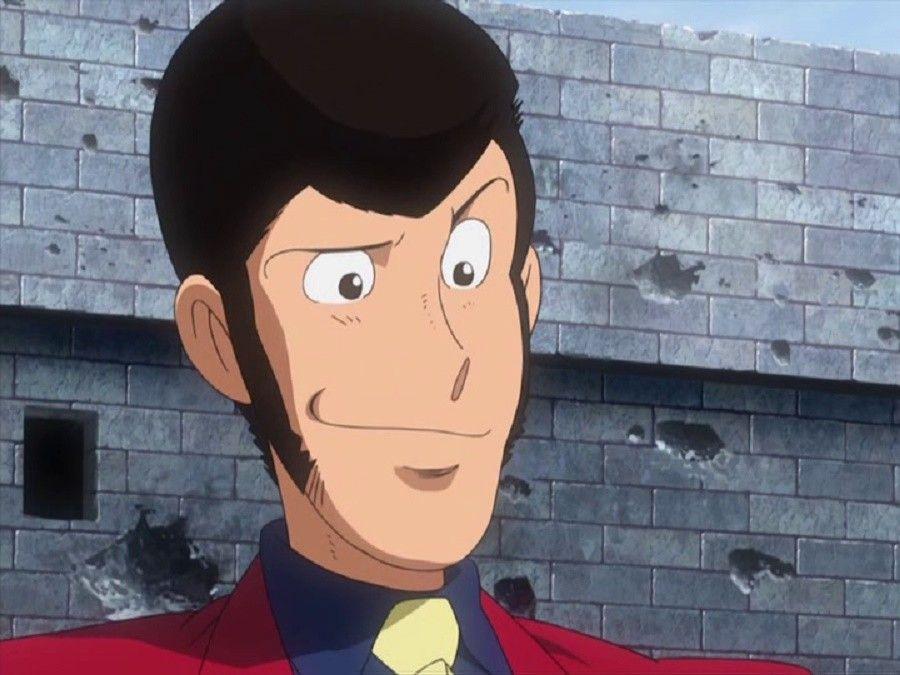 Lupin iii torna con una nuova serie di cartoni animati bigodino