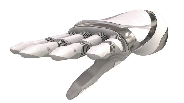 mano-bionica