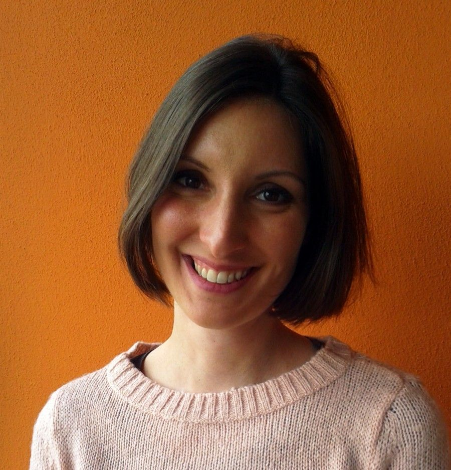 Marianna Franzosi