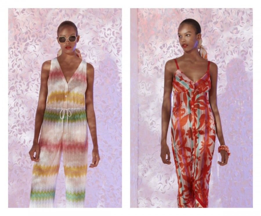 missoni Collage