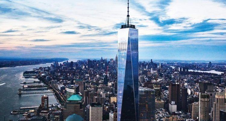 Come vedere new york dall 39 alto bigodino for New york dall alto