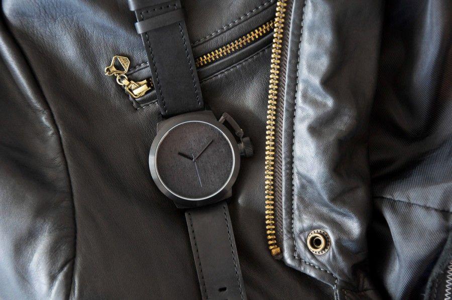 Orologi di legno Seavel Time
