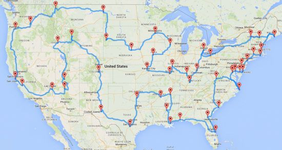 road-trip-nord-america