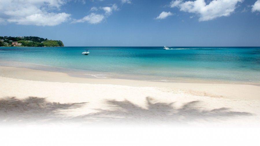 santa lucia caraibi