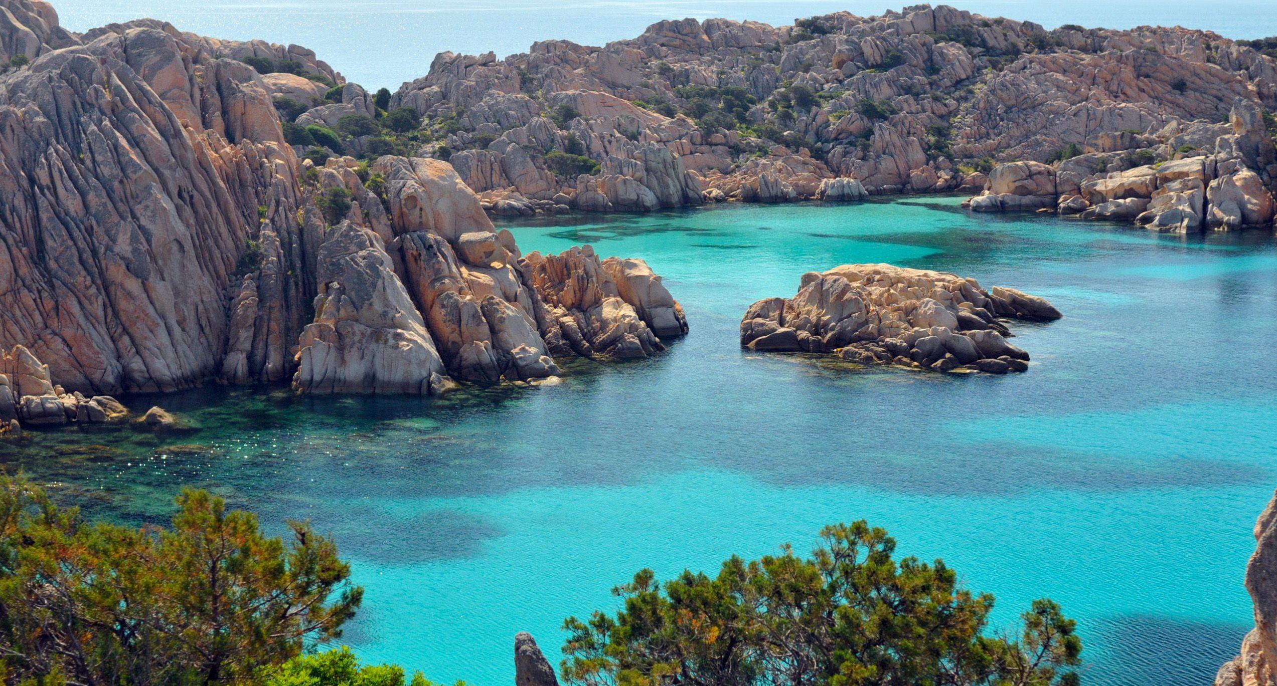 Vacanze in Sardegna: le mete non affollate dai turisti