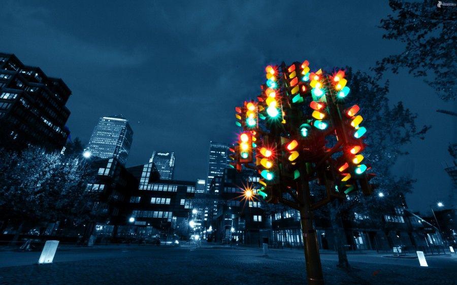 semafori,-citta-notturno-171241