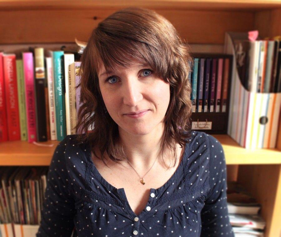 Tamara Pallaro