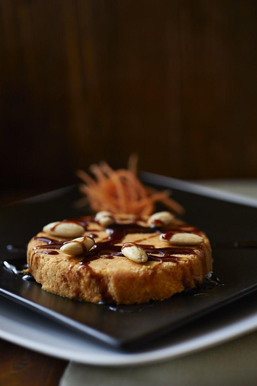 torta crudista di carote finale