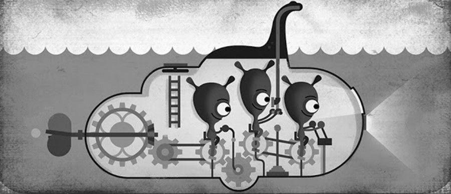 web-google-doodle-loch-ness-monster