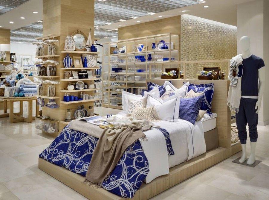 zara home ha aperto a milano lo store pi grande del mondo. Black Bedroom Furniture Sets. Home Design Ideas