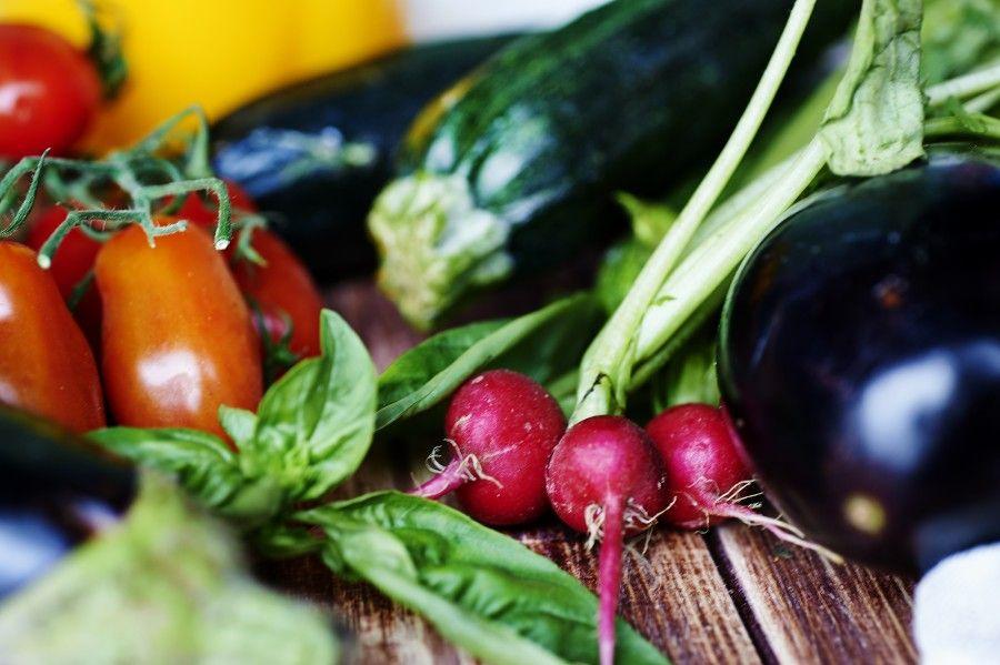 tipi di ortaggi da preferire per orto in casa