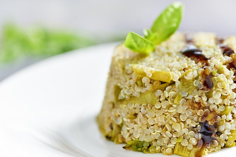 BIGODINO quinoa e asparagi 1 copia