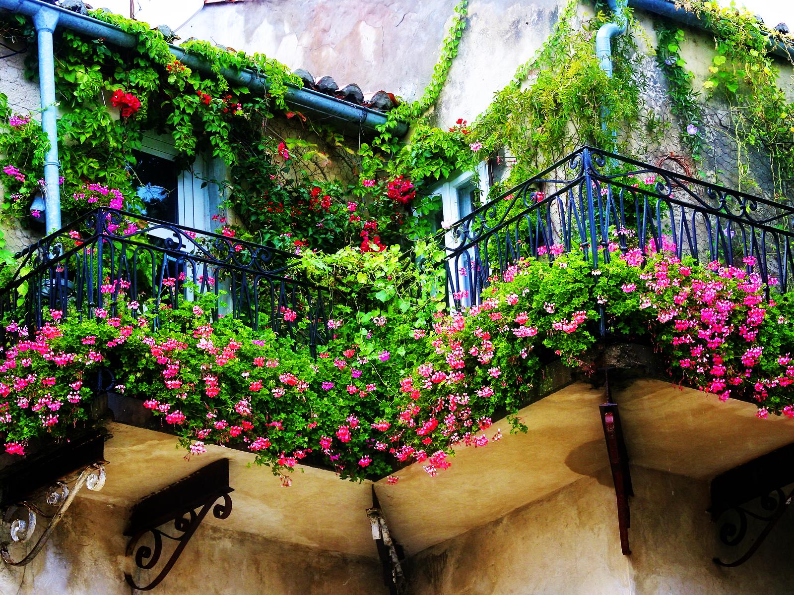 Idee creative per allestire il terrazzo