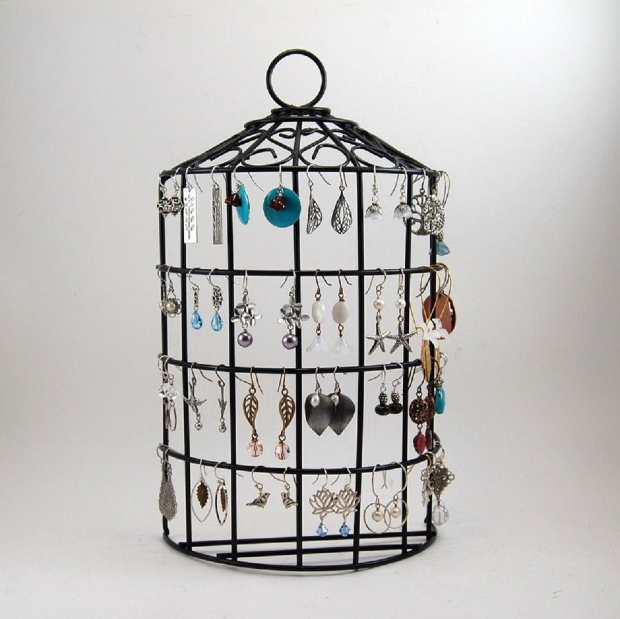 Birdcage-Jewelry-Stand-Earring-Organizer-by-Hello-Pretty