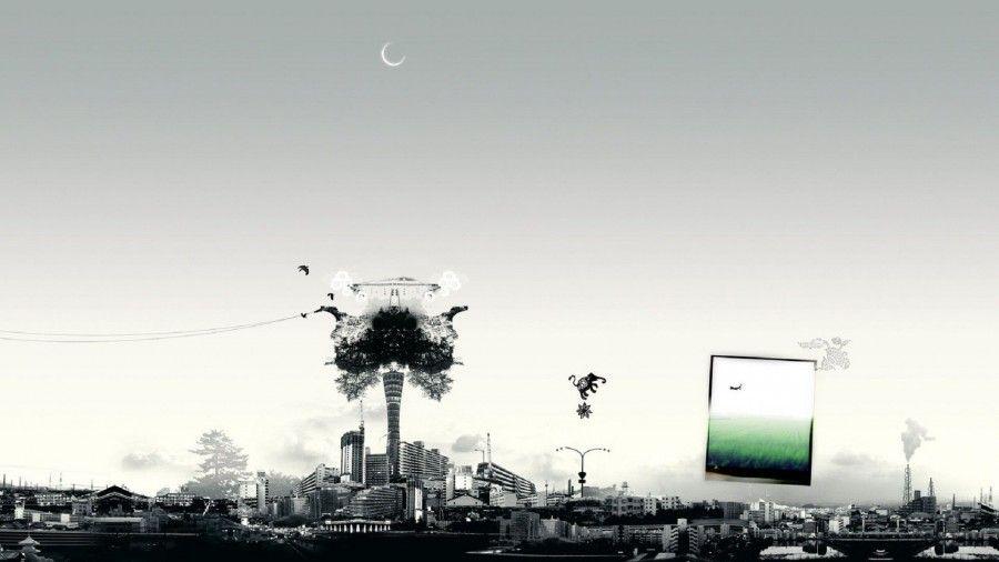 Città-Catastrofe-Notte-Nero-Bianco-1080x1920