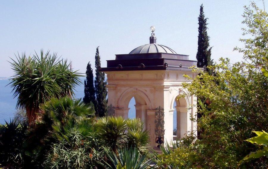 I più bei parchi botanici d'Italia