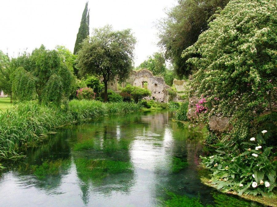 I migliori parchi botanici italiani