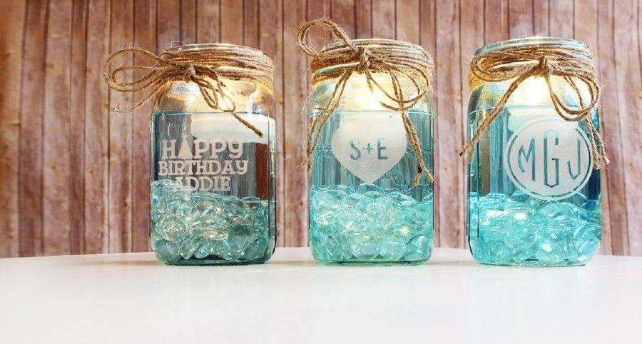 Idee creative per riciclare barattoli e bottiglie bigodino for Home design e decoro